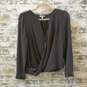 Grey blouse, never worn